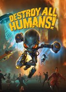 View stats for Destroy All Humans!
