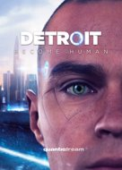 View stats for Detroit: Become Human