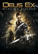 View stats for Deus Ex: Mankind Divided