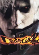 View stats for Devil May Cry 2