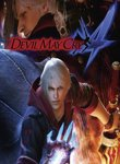 Twitch Streamers Unite - Devil May Cry 4 Box Art