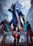 Twitch Streamers Unite - Devil May Cry 5 Box Art