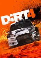 View stats for DiRT 4