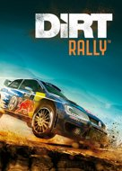 View stats for DiRT Rally