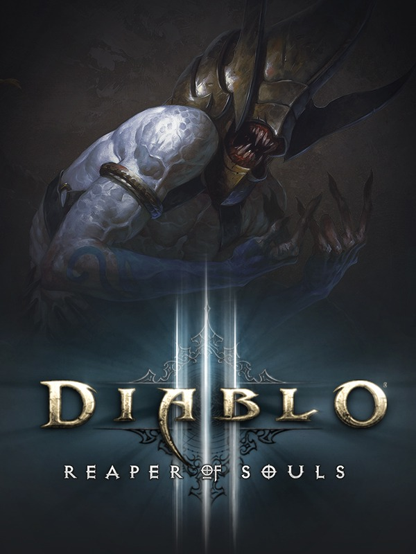 Diablo III: Reaper of Souls - Twitch