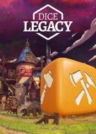 View stats for Dice Legacy