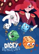 View stats for Dicey Dungeons