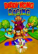View stats for Diddy Kong Racing
