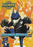 View stats for Digimon World 2
