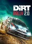 Twitch Streamers Unite - Dirt Rally 2.0 Box Art