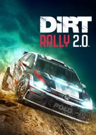 View stats for Dirt Rally 2.0