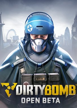 Clips of Dirty Bomb