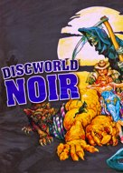 View stats for Discworld Noir