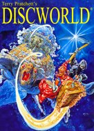 View stats for Discworld