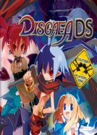 View stats for Disgaea DS