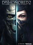 Twitch Streamers Unite - Dishonored 2 Box Art