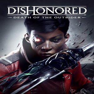 Dishonored: