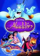 View stats for Disney's Aladdin