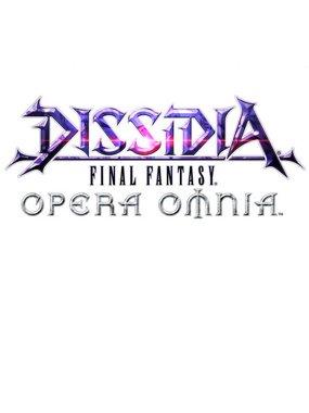 Dissidia: Final Fantasy Opera Omnia