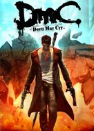 View stats for DmC Devil May Cry