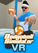 Dodgeball Simulator VR