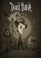 View stats for Don't Starve