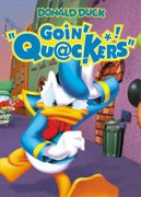 Donald Duck: Goin' Quackers