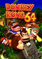 View stats for Donkey Kong 64