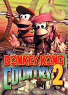 View stats for Donkey Kong Country 2: Diddy's Kong Quest