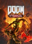 Twitch Streamers Unite - Doom Eternal Box Art