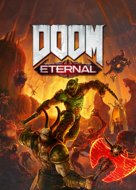 View stats for Doom Eternal