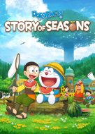 View stats for Doraemon Story of Seasons