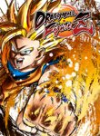 Twitch Streamers Unite - Dragon Ball FighterZ Box Art