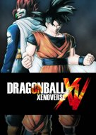View stats for Dragon Ball XenoVerse