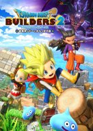 View stats for Dragon Quest Builders 2