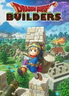 View stats for Dragon Quest Builders