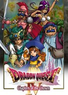 View stats for Dragon Quest IV