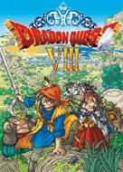 View stats for Dragon Quest VIII: Journey of the Cursed King