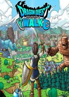 View stats for Dragon Quest Walk