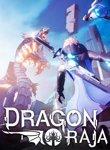 Twitch Streamers Unite - Dragon Raja Box Art