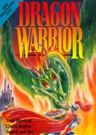 View stats for Dragon Warrior
