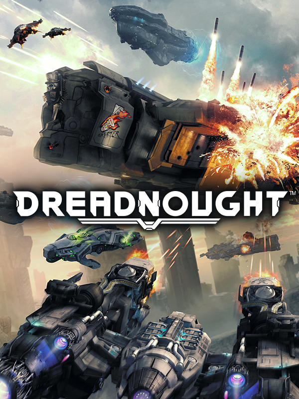 Game: Dreadnought