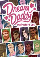 View stats for Dream Daddy: A Dad Dating Simulator