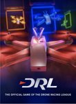Twitch Streamers Unite - Drone Racing League Simulator Box Art