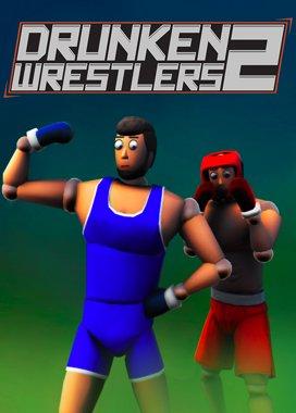 Drunken Wrestlers 2