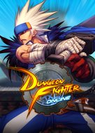 View stats for Dungeon Fighter Online