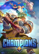 View stats for Dungeon Hunter Champions