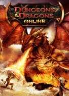View stats for Dungeons & Dragons Online