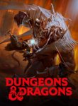 Twitch Streamers Unite - Dungeons & Dragons Box Art