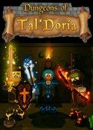 Скачать бесплатно Dungeons of Tal'Doria